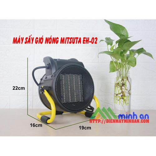3 cách sử dụng máy sấy quần áo gió nóng hiệu quả