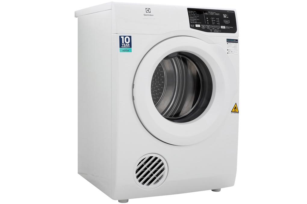 Máy sấy quần áo Electrolux EDV705HQWA 7kg