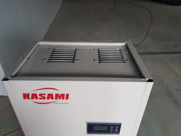 Cửa thổi gió máy Kasami KD-180