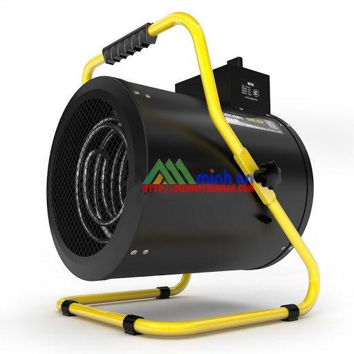 Quạt sưởi công nghiệp gió nóng Dorosn DHE-5K