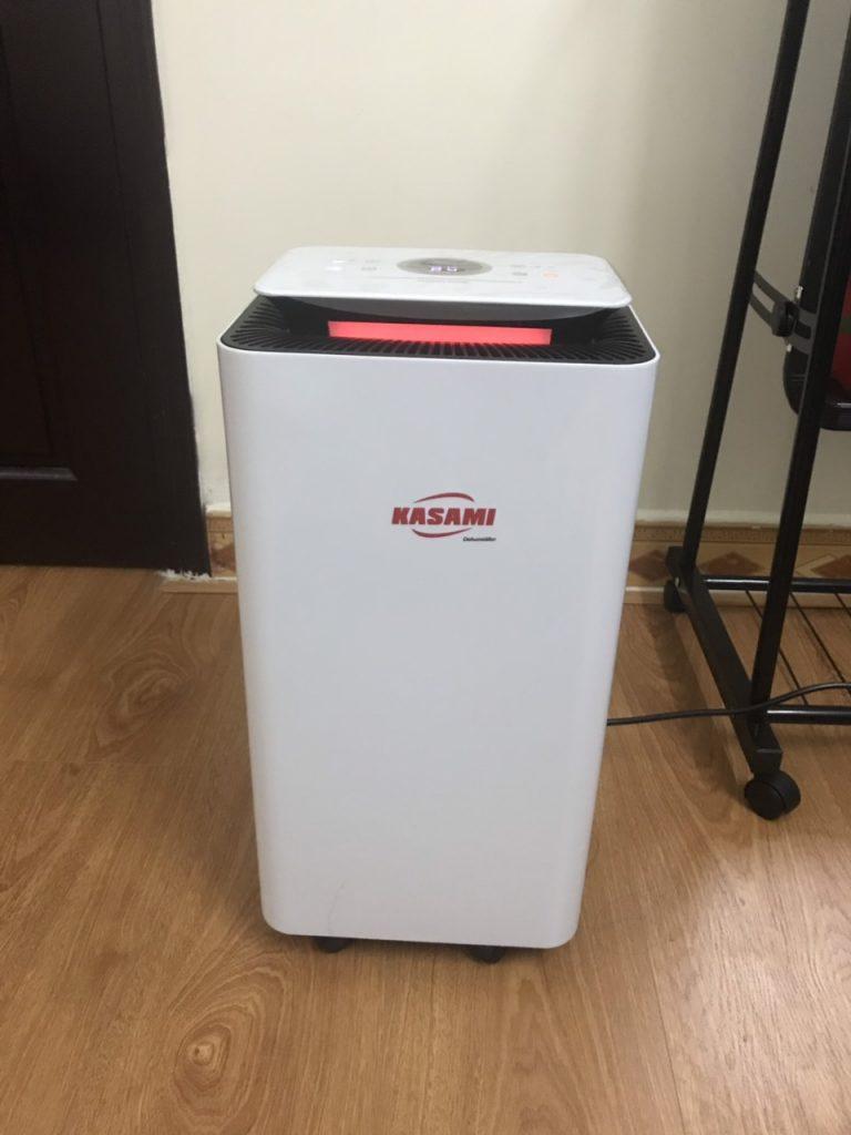 Đèn cảnh báo độ ẩm của Kasami KS-14EC