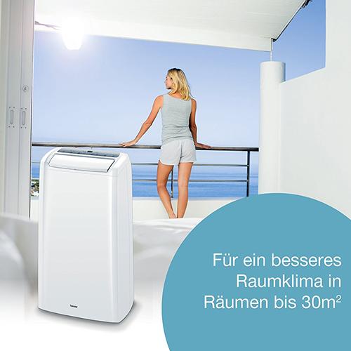 máy hút ẩm Beurer LE30