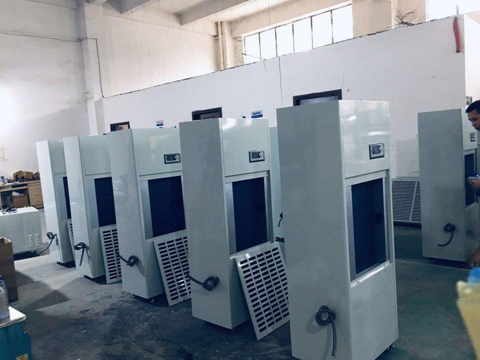 Máy hút ẩm công nghiệp Dorosin giá rẻ
