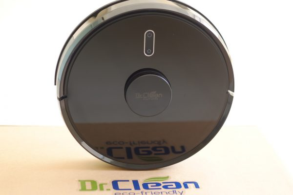 Robot Hút Bụi Dr.Clean RVC66