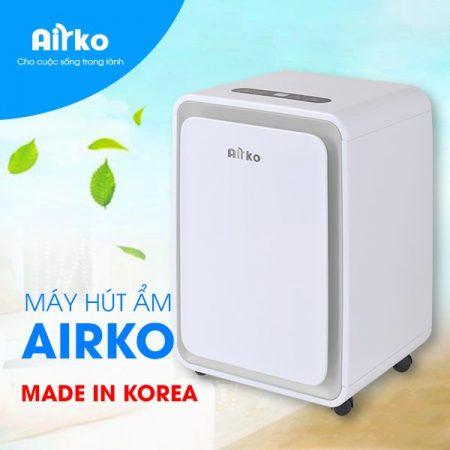 Máy hút ẩm Và Lọc không khí Airko AKR-12ECE
