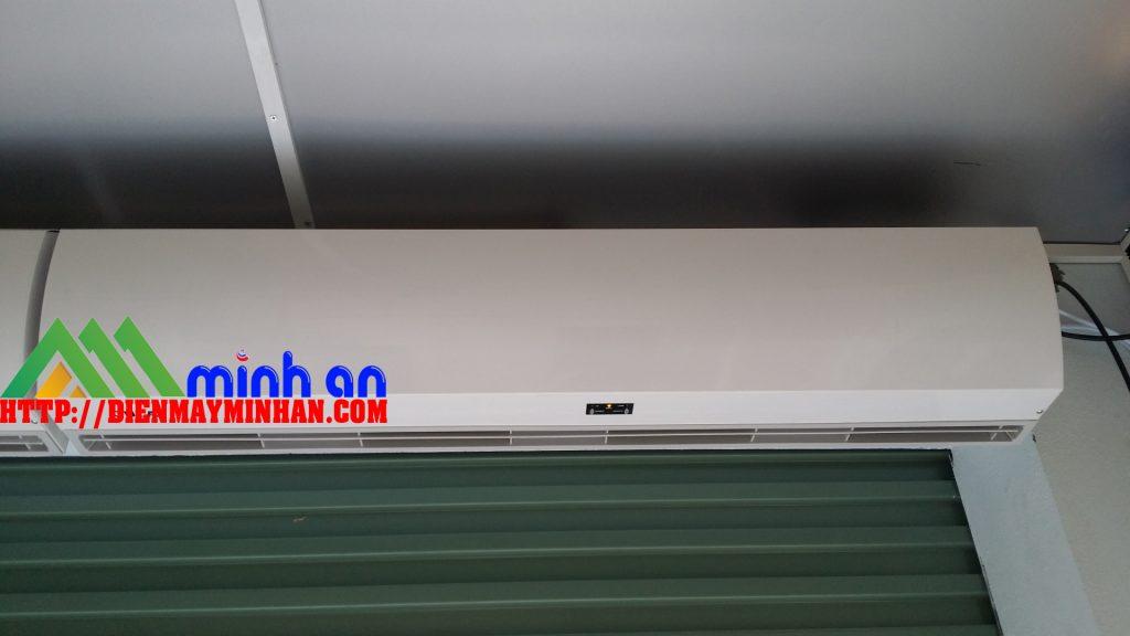 Quạt cắt gió 1.5m giá rẻ Hà Nội