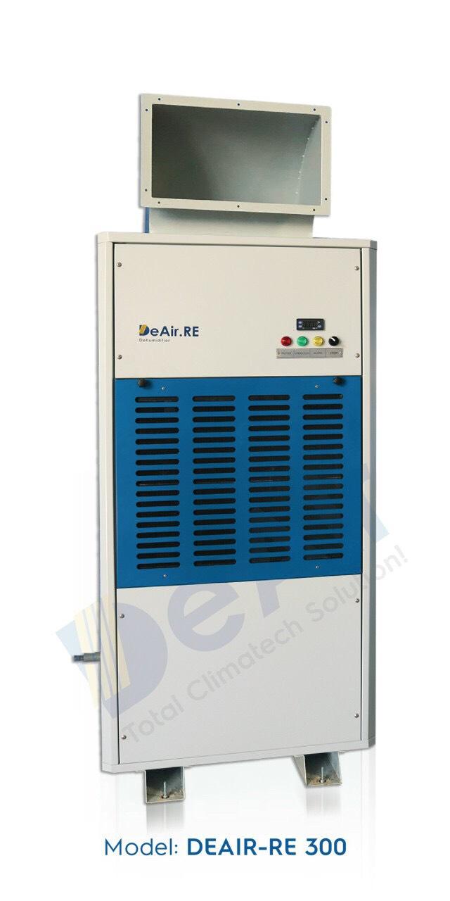 Máy hút ẩm công nghiệp DeAir RE-300