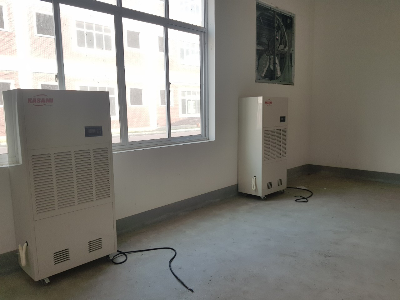 Đây chính là máy hút ẩm công nghiệp tại Hải Dương mọi người thèm muốn