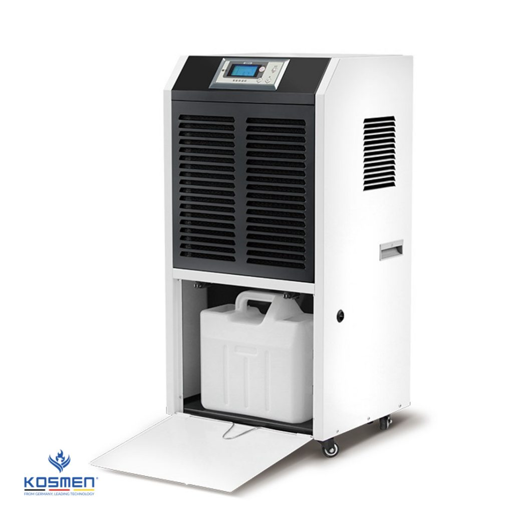 Bình chứa nước của máy hút ẩm Kosmen KM-100S