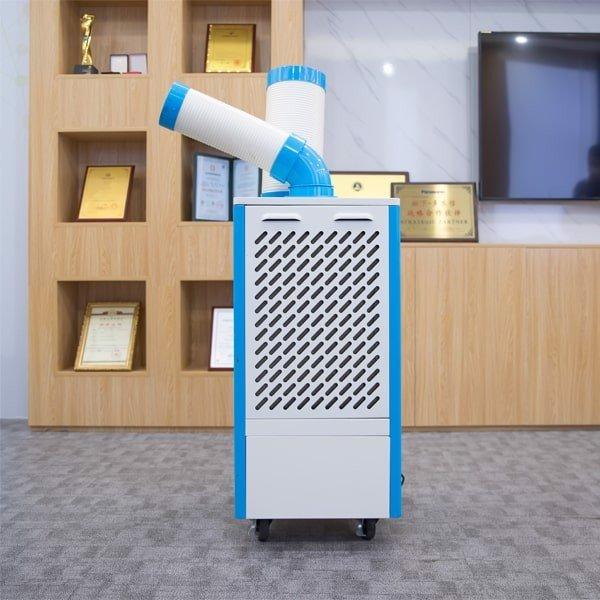 Máy lạnh di động Dorosin DAKC-27B