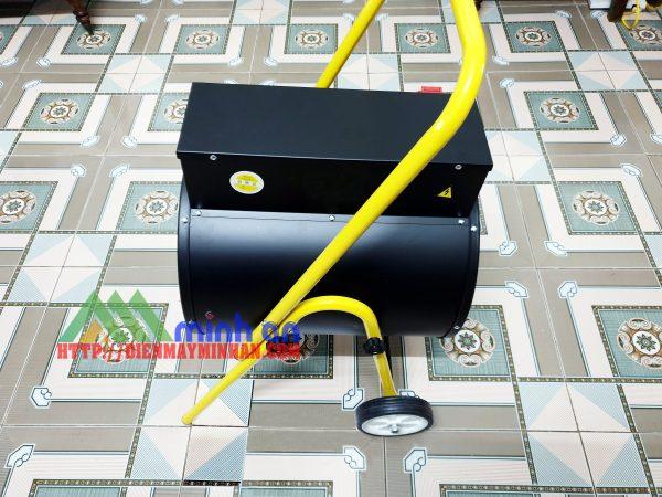 Máy sấy gió nóng công nghiệp Ebisu FY-C15