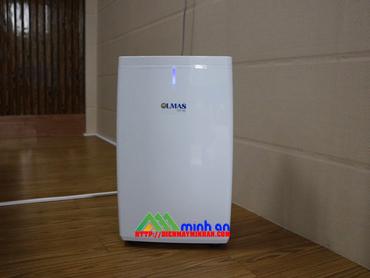 máy hút ẩm không khí Olmas OS-16L