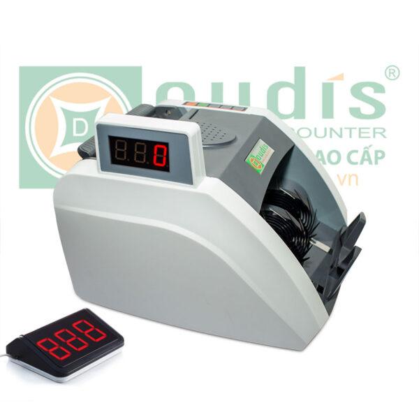 Máy đếm tiền ngân hàng Oudis 9191A