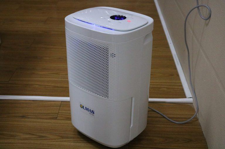 Máy hút ẩm OS-12L