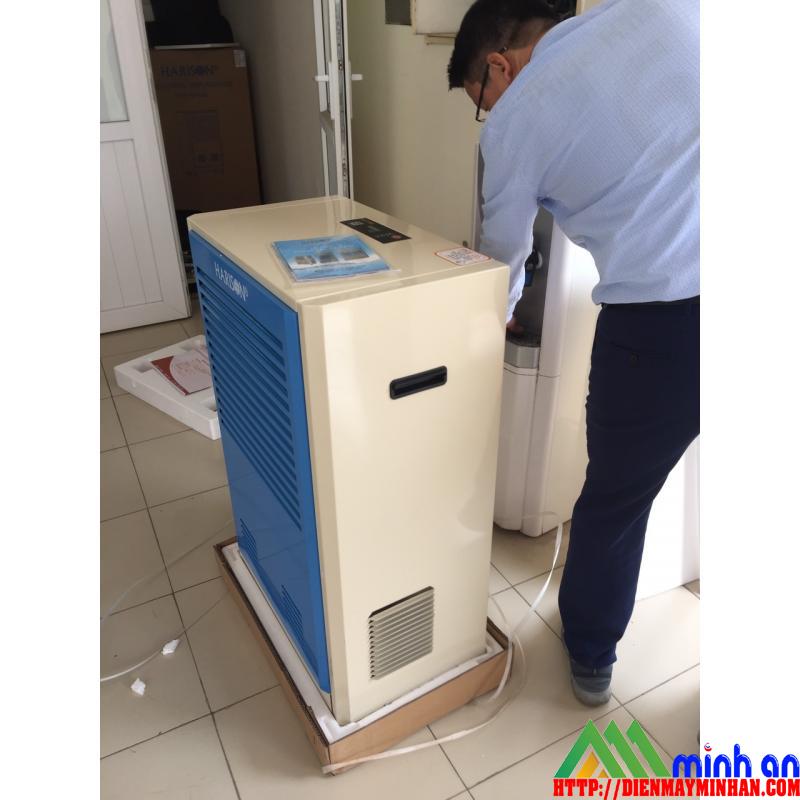 Bạn có gặp rắc rối với máy hút ẩm Harison HD-150B không?