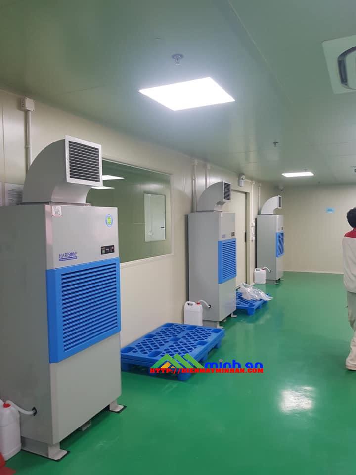 Cần mua máy hút ẩm công nghiệp chống ẩm mốc nên bắt đầu từ đâu?
